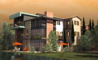 Malibu Estate Designer