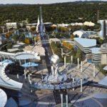Aviation Theme Park Design