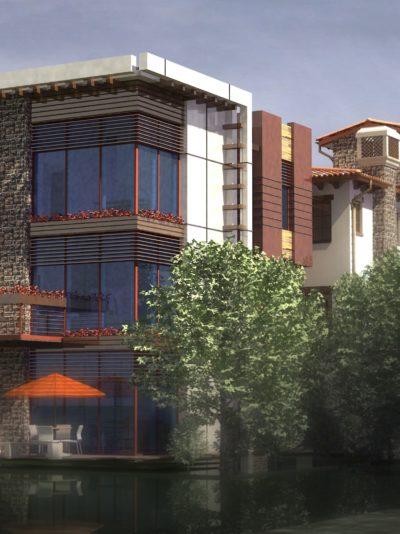 Malibu Architect