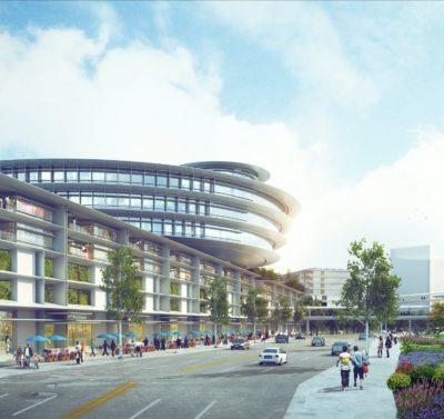 Town Center Design